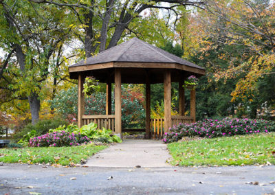 McNair Park - Gazebo