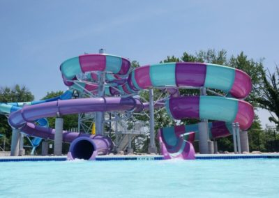 Blanchette Park Aquatic Center